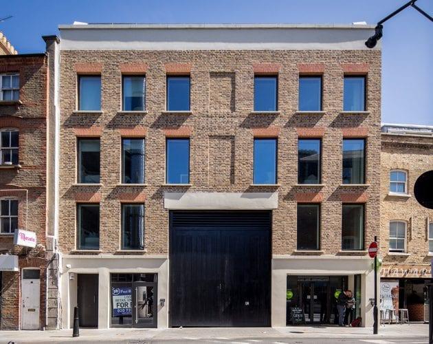 hub by Premier Inn Spitalfields