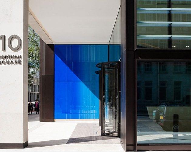 10 Portman Square London