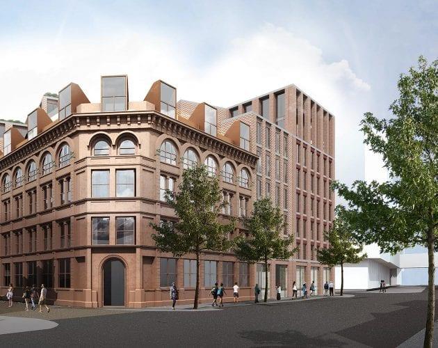 The Sixth, Belfast
