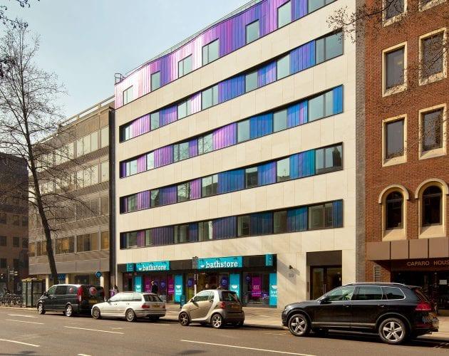 99 Baker Street London