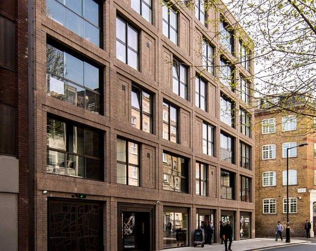 73 Great Peter Street London