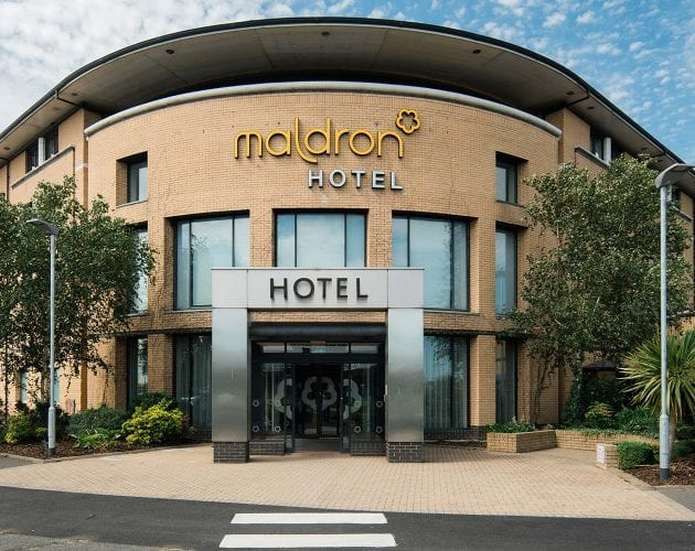 Maldron Hotel, Belfast International Airport