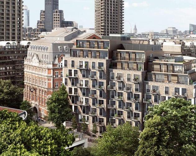 The Denizen London