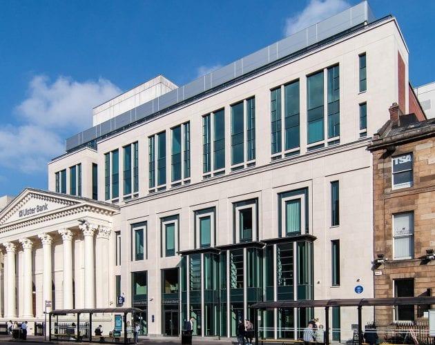 Ulster Bank Belfast