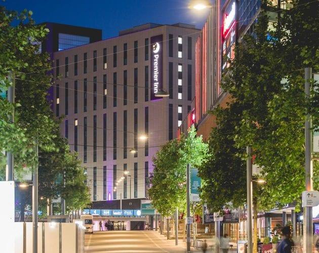 Premier Inn Wembley