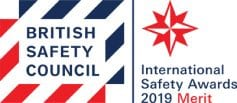 2019 British Safety Council