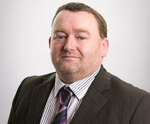 Peter Devlin