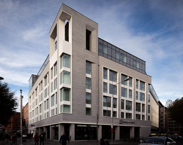 Findlater House Dublin