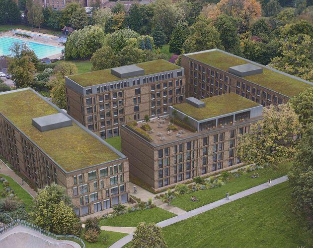 Guilden Park Guildford