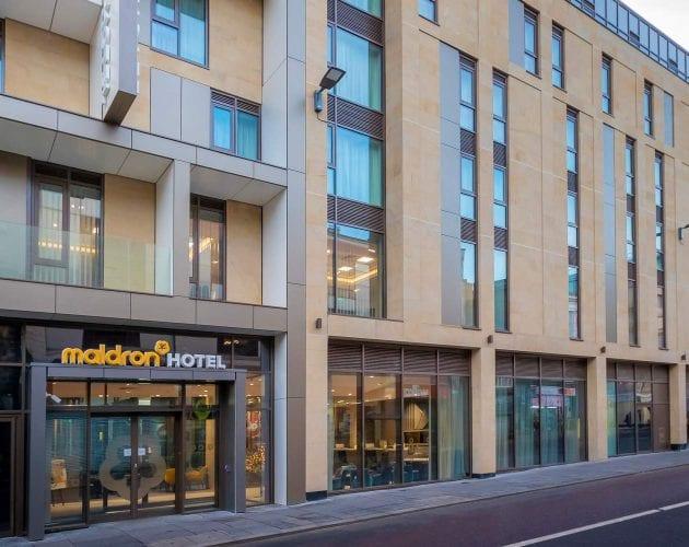Maldron Hotel Newgate Newcastle