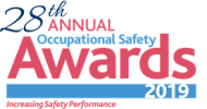 2019 All-Ireland Safety Award (NISO & NISG)